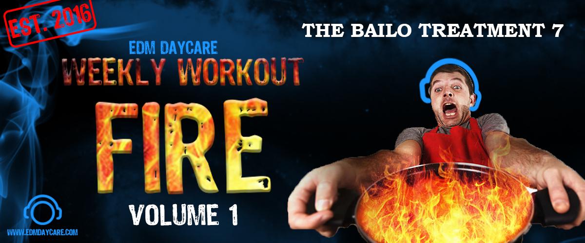 The Bailo Treatment 7